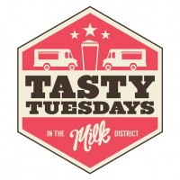 Tasty Tuesday logo